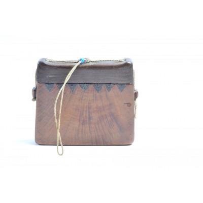 Sumba, Bag