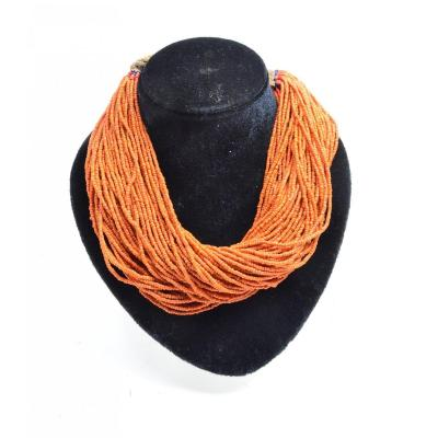 Naga, Necklace