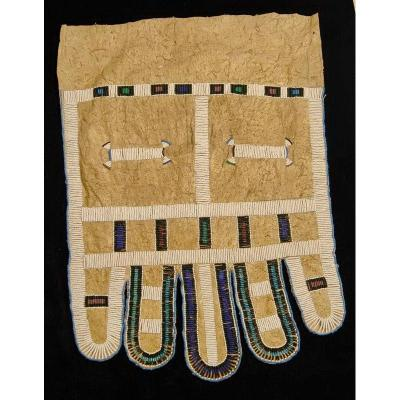 South Africa, Ndbele, Apron