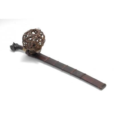Nias, Balato, Sword