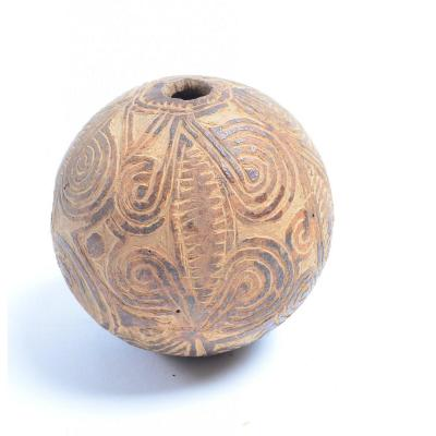 Papua New Guinea, Sepik, Whistle