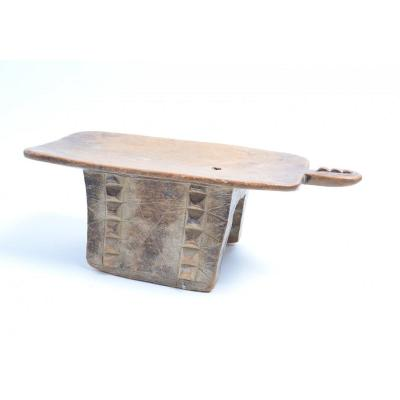 West Africa, Stool
