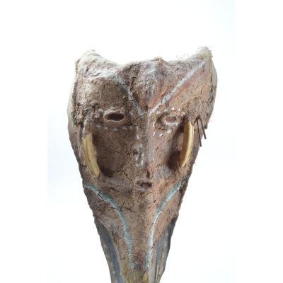 Vanuatu, Mask