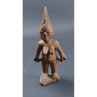 Yoruba, Ibedji