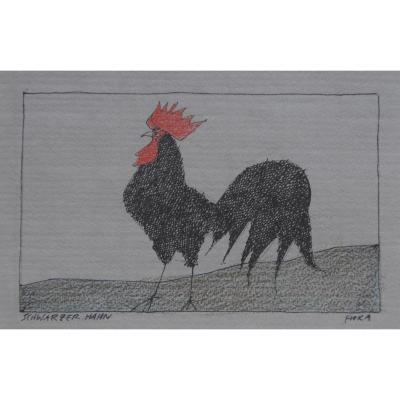 Black Cock