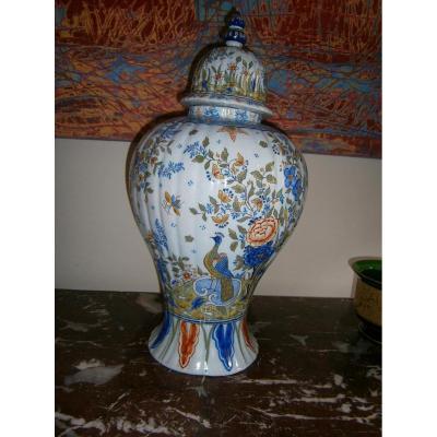 Vase Desvres