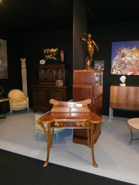 Galerie Loic Vallée