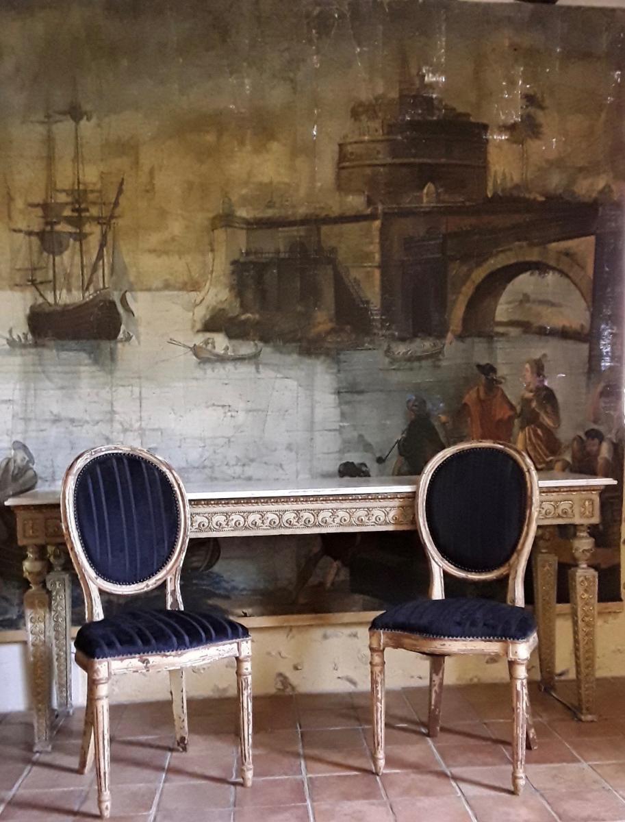 Galerie Mandron