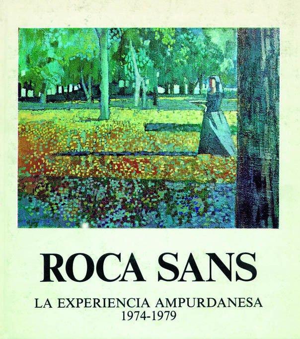 """Joan-Carles Roca Sans (Barcelona 1946),  """"Le bois des mystères, 1979 """" ( H 60 / L 81 cm)-photo-4"""