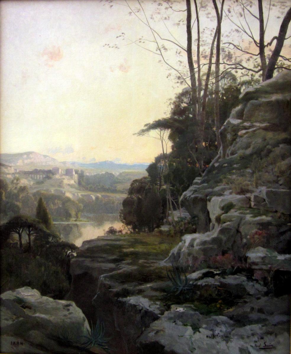 Paul Saïn (1853-1908)