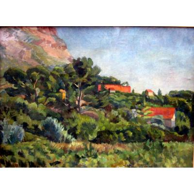 Youri-georges Tcherkessoff (1900-1943)