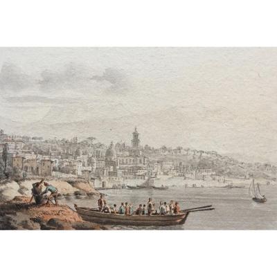 Nicolle Victor Jean (1754-1826)