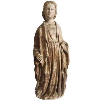 Sainte Martyre à La Palme - Ile De France XVe Siècle