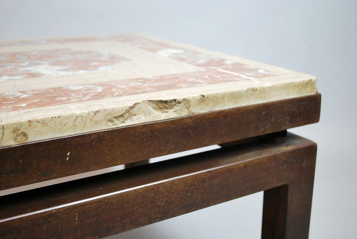 Table Basse Italienne, Années 50-photo-4