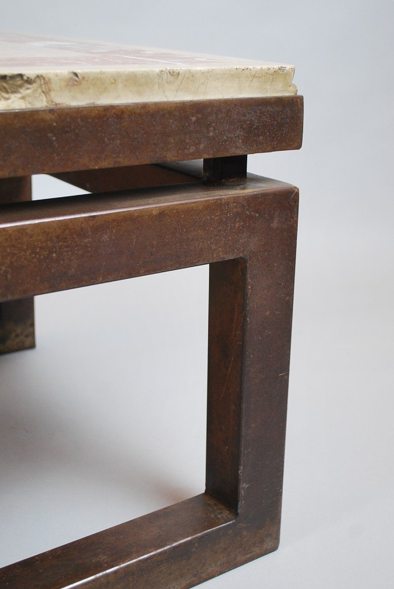 Table Basse Italienne, Années 50-photo-1