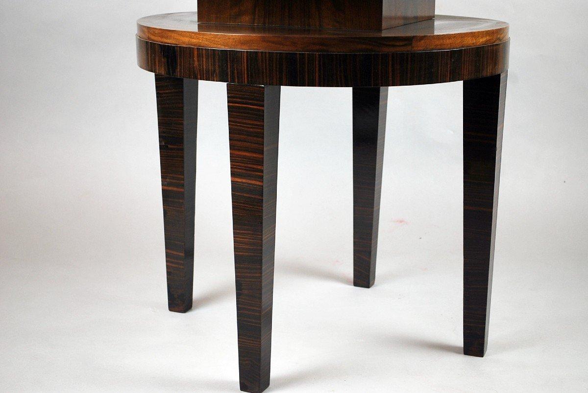 Art Deco Pedestal-photo-4