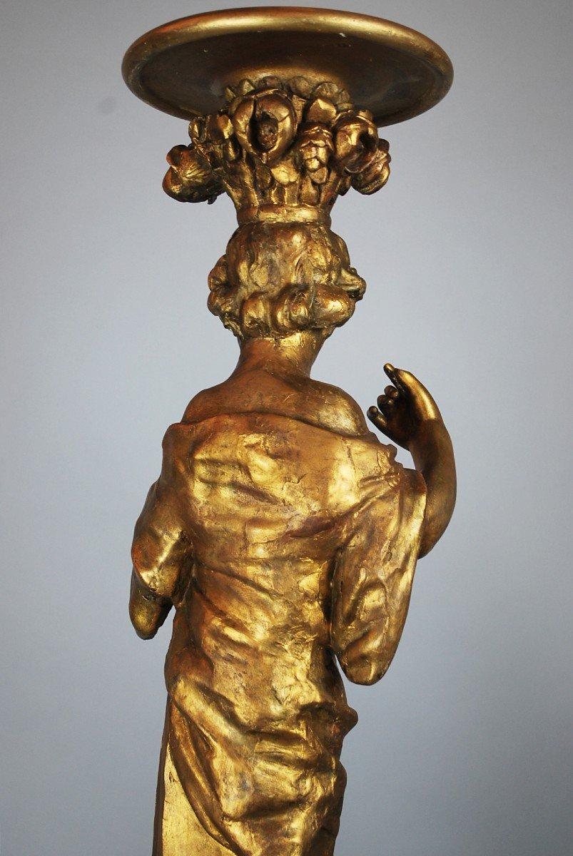 Selette In Golden Wood, XVIII-photo-3