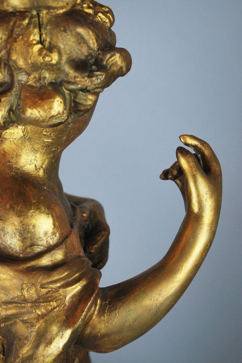 Selette In Golden Wood, XVIII-photo-5