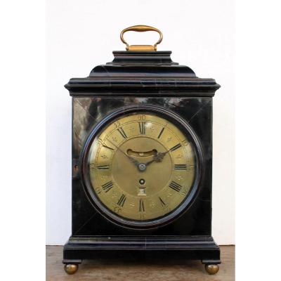 English Clock, Thomas Cartwright