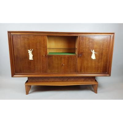 De Coene, Art Deco Furniture