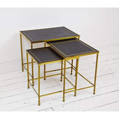 Nesting Tables,  1950's