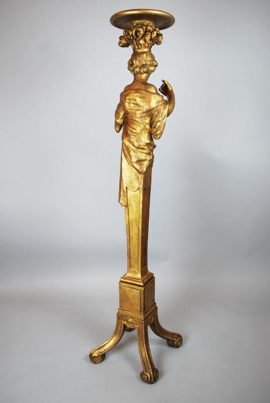 Selette In Golden Wood, XVIII-photo-4