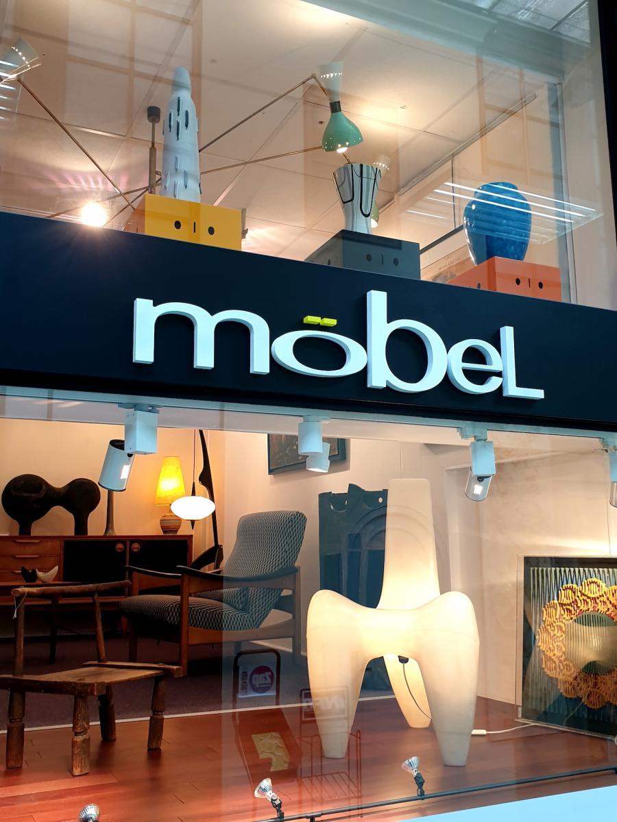 Galerie Möbel