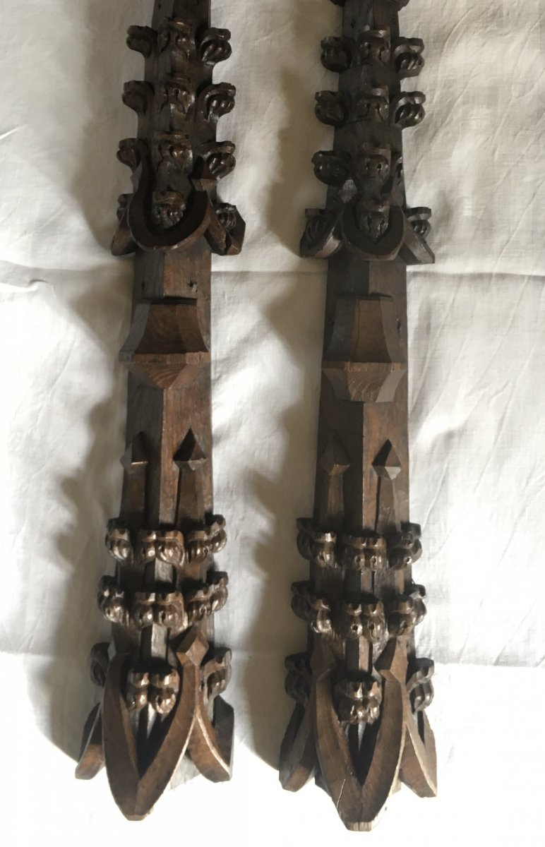 Pinacles Gothique -photo-2