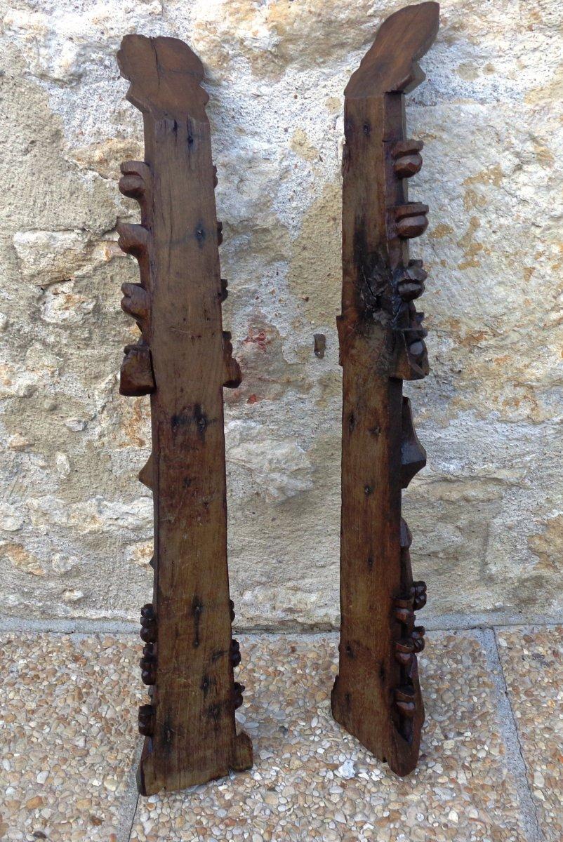 Pinacles Gothique -photo-3