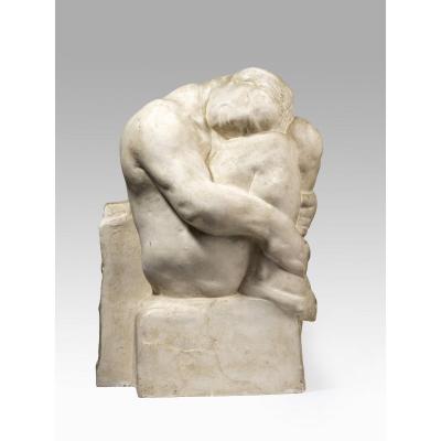 Malfray Charles (1887-1940 Français), Le Silence Dit La Boule (1916-1919)