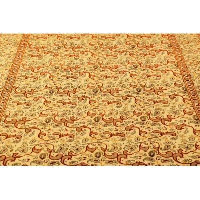 Kachan 1930 Iran 450,000 Pts / M² 2m05 X 1m30