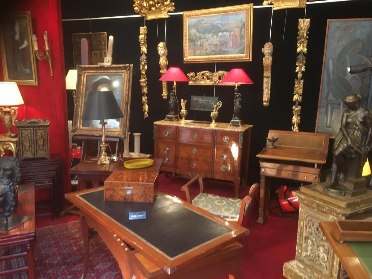Galerie O'Reilly