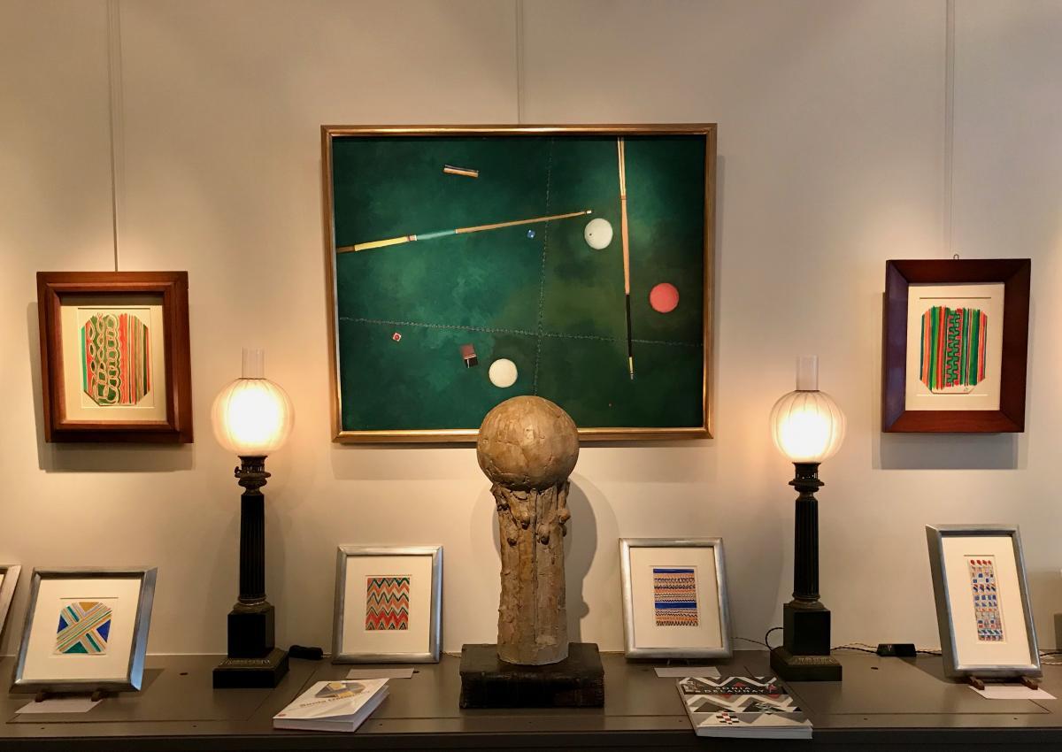 Galerie Orsay Paris