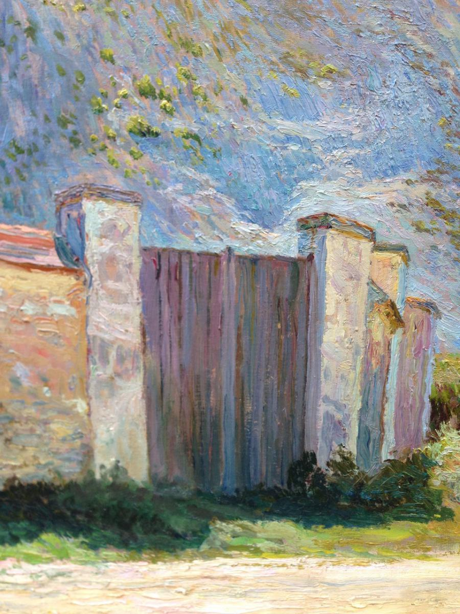 Mita Georges - Landscape