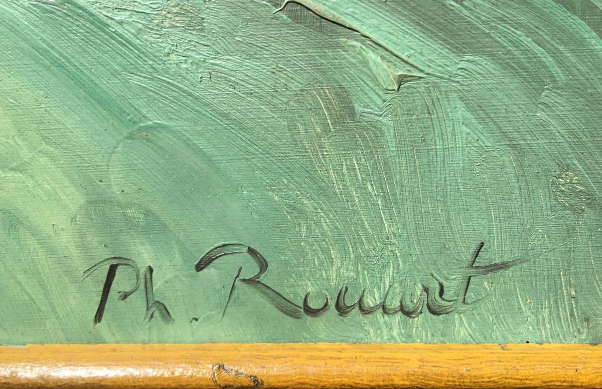Rouart Philippe - Still Life
