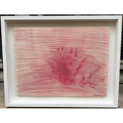 Abstraction - Bernard Quentin