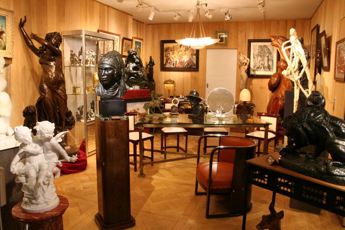 Galerie Paris Manaus