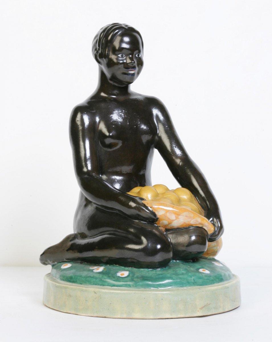 Earthenware De Sèvres -