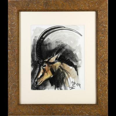 Jean Poulain (1884-1967) -