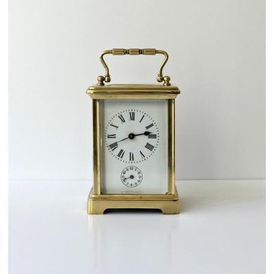 Travel Pendulum 19th
