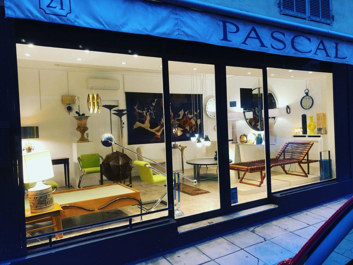 Galerie Pascal Badié
