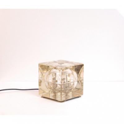 Cubosfera Lamp By Mendini
