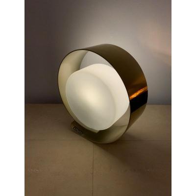 Lampe Pierre Cardin années 1970