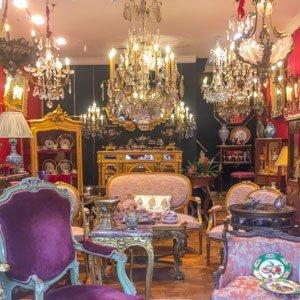 Galerie Passiflora