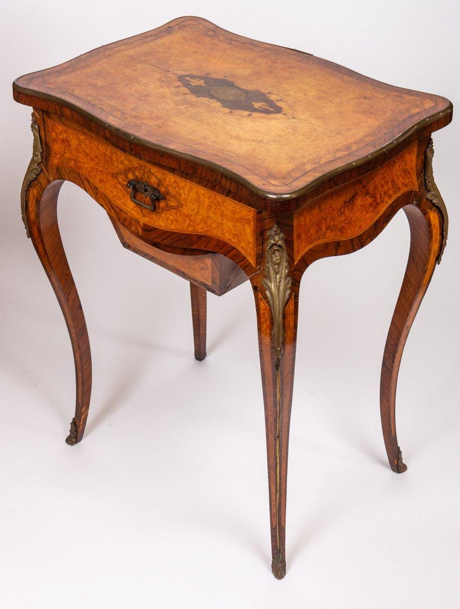 Petite Table Paul Sormani  Autour1860
