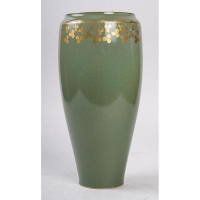 Manufacture Nationale De Sèvres 1905 Vase