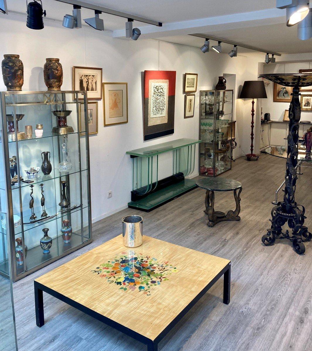Galerie Patrick Lammens