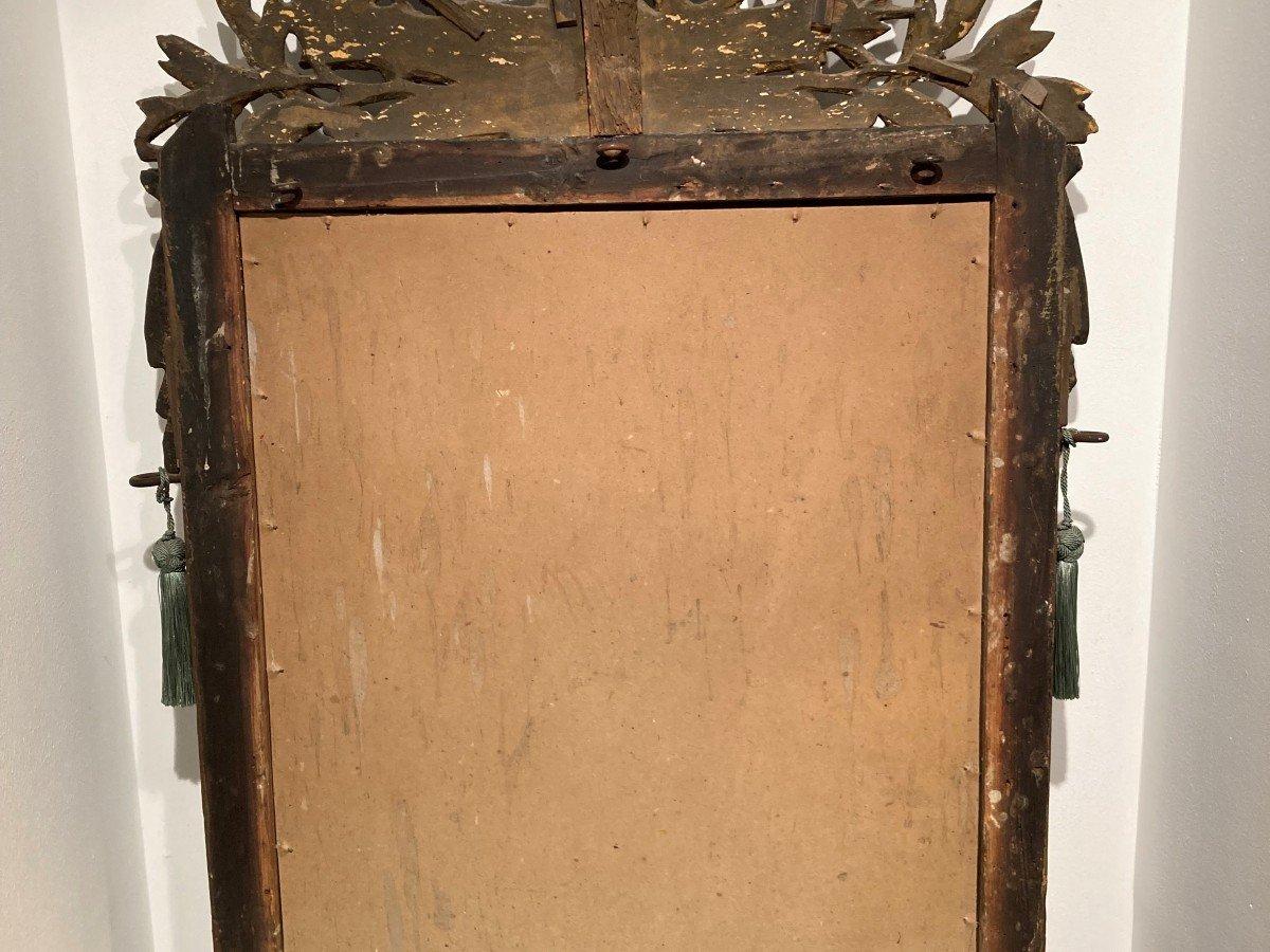 Miroir Louis XVI-photo-2