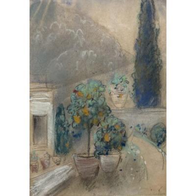 Rousseau, Victor