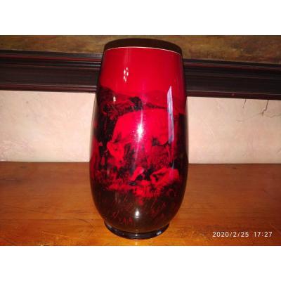 Vase Royal Doulton